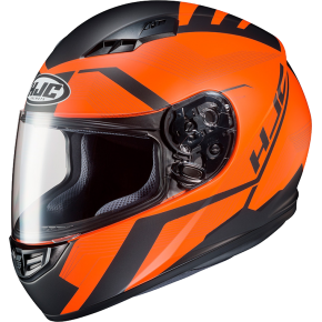CASCO HJC CS-15 FAREN / MC7SF