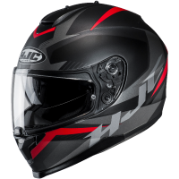 CASCO HJC C70 TROKY / MC1SF