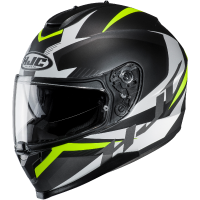 CASCO HJC C70 TROKY / MC4HSF