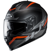 CASCO HJC C70 TROKY / MC7SF