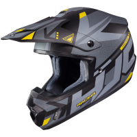 CASCO HJC CS-MX II MADAX / MC53SF