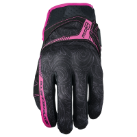 GUANTE FIVE DE TEXTIL RS3 WOMAN NEGRO