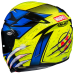 CASCO HJC RPHA 70 / WOLVERINE X-MEN