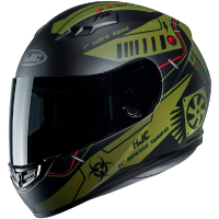 CASCO HJC CS-15 TAREX / MC45SF