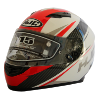 CASCO HJC CS-15 KANE / MC1
