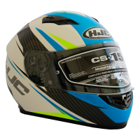 CASCO HJC CS-15 KANE / MC2