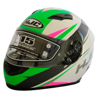 CASCO HJC CS-15 KANE / MC4