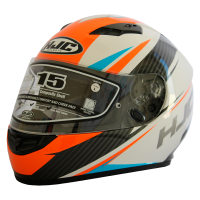 CASCO HJC CS-15 KANE / MC7