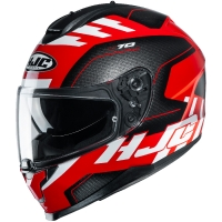 CASCO HJC C70 KORO / MC1