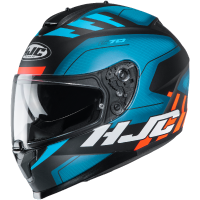 CASCO HJC C70 KORO / MC2SF