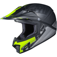 CASCO HJC CL-XY II ELLUSION / MC5SF