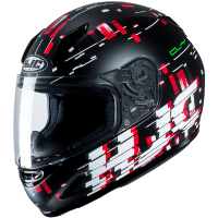 CASCO HJC CL-Y GRAM / MC5SF