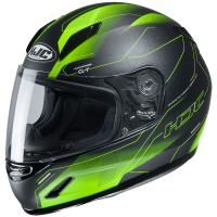CASCO HJC CL-Y TAZE / MC4HSF