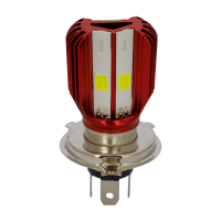 FOCO LED DOBLE H4 DC9-12V 12W